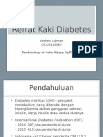 diabetic foot_ppt