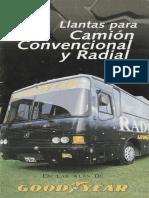 Good Year - Llanstas Para Camion Convencional