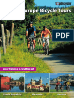 Topbicycle Brochure