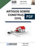 Artigos sobre Construção Civil