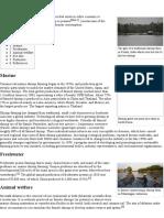 Shrimp Farming - Wikipedia, The Free Encyclopedia