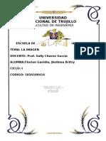 La Imagen Informe