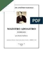 Maestro Adoastro