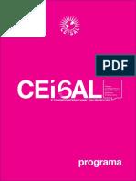 Programa Ceisal