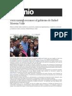 01-07-2016 Sexenio - Fitch Ratings Reconoce Al Gobierno de Rafael Moreno Valle