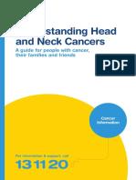 Understanding Head and Neck Cancer