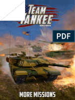 Team Yankee Expanded Missions