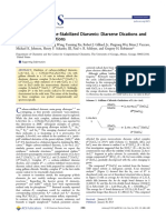 Carbene-Stabilized Diarsenic- Diarsene Dications and Diarsenic Radical Cations