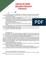 Anthony de Mello - Rugaciunea broastei - vol. 1.pdf