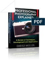 Photography - David Miller