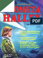 1985 O Cometa
