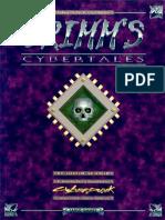 Cyberpunk 2020 - Grimm's Cybertales