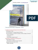 Trucos de Surfcasting y Competición