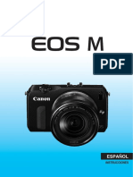 EOS M Instruction Manual ES