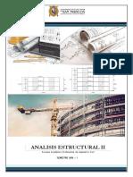 Analisis Estructural II - Exposicion
