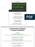 UnderstandingAnesthesia1.1.2345