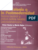 De la colonia a la posmodernidad.pdf