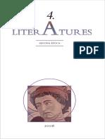 Literatures 1