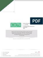 Articulação Entre Literatura Infantil e Matemática- Intervenções Docentes