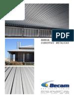 124050833 Manual de Construccion de Techos