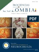 Neurociencias Colombia Libro