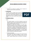 Determinación de Humedad en Aceites y Grasa (5)