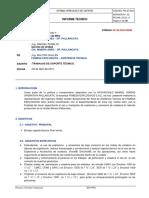 01 Informe Técnico Pallancata Abril 2015