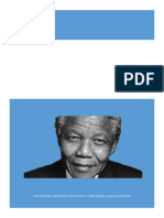 Caso Nelson Mandela