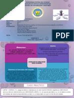 Eliminación de intereses, regalías y servicios técnicos entre las compañías consolidadas