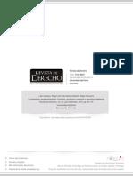 La Prenda Sin Apoderamiento en Colombia- Regulación Comercial y Garantías Mobiliarias