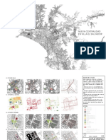 Plano Metropolitano de Lima