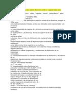 Nombres Del Aedes Aegypi en Colombia