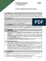 Procedimiento Para Atender Procesos Disciplinarios (1)