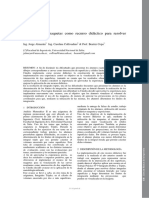 Utilización de Maquetas Como Recurso Didáctico Para Resolver Integrales Triples.