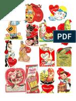 Valentine Craft 5