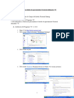 Manual for Analysis of Factorial Mating Design in R