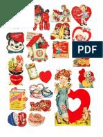 Valentine Craft 1