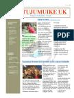 TZUK-DTF June Newsletter