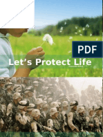 Let's Protect Life
