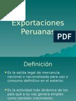 Exportaciones[1] Negocios