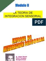 Sesion 6-Teoria de Integracion Sensorial