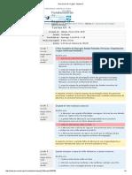 Exercícios de Fixação - Módulo IIc