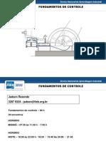Controle Automático Processos Cap I