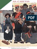 Caras y Caretas (Buenos Aires). 1-12-1917, n.º 1.000