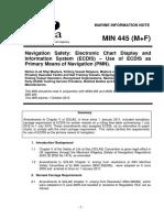 ECDIS Get PDF