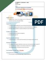 4. Guia Technology Integration 2016-I Nivel A1v3