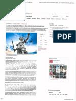 Textos Foro - Antropología Jurídica.pdf