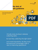 eBook Connecting Dots of Enterprise Data Goldmine