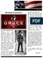 PG July Newsletter