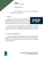 Informe Técnico Nº 68, De 3 de Setembro de 2015 Caramelo